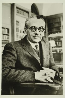 In 1931, Kurt Gödel delivered a devastating blow to the mathematicians of his time