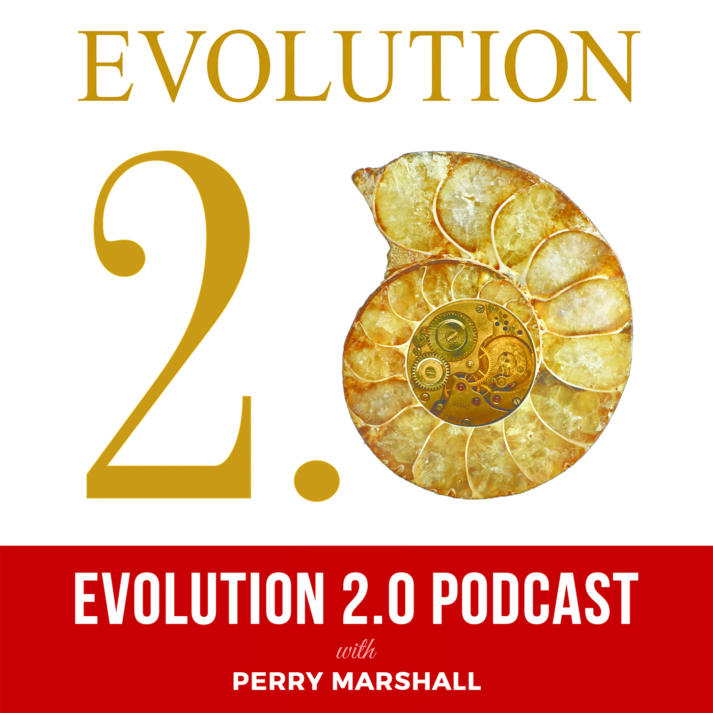 Evolution 2.0 Podcast